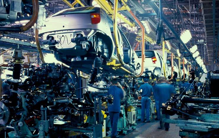 トヨタ 紡織 期間 工
