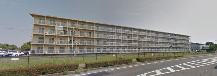 トヨタ第3高岡清風寮