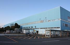 アイシンAW田原工場