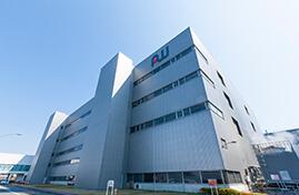 アインシンAW岡崎工場